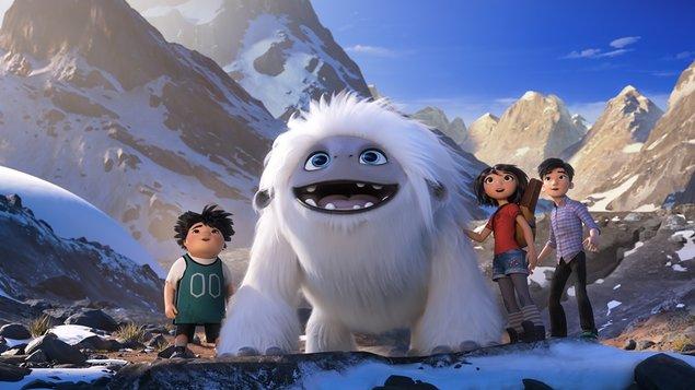 Sněžný kluk