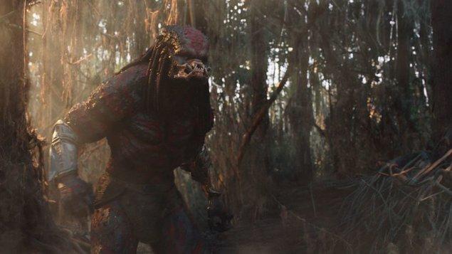 Predátor: Evoluce - 3D