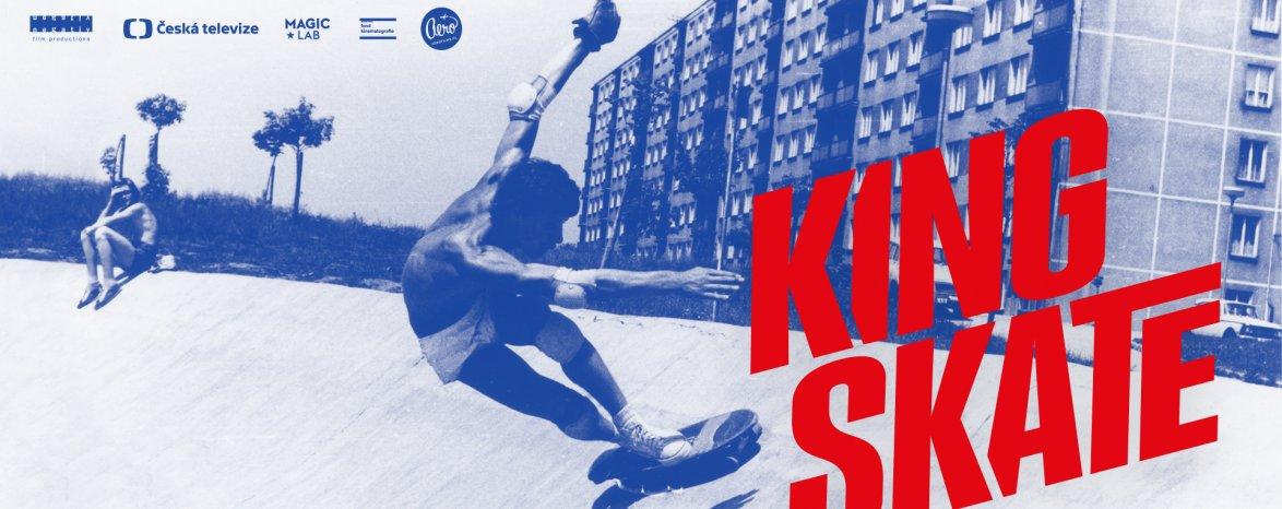 King Skate 18.10.