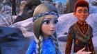 Snehová kráľovná: Tajomstvo ohňa a ľadu (ONLINE Kino doma)