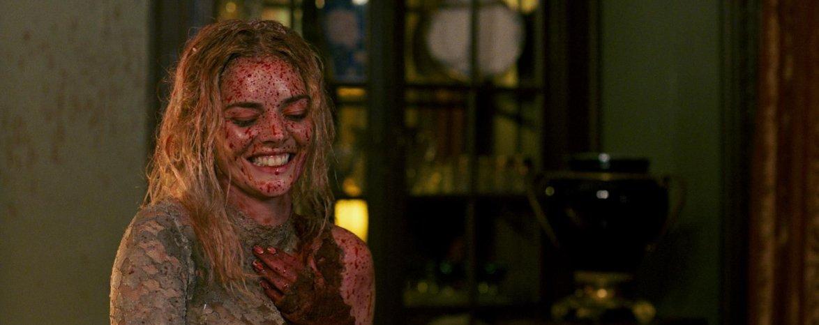 Krvavá nevěsta