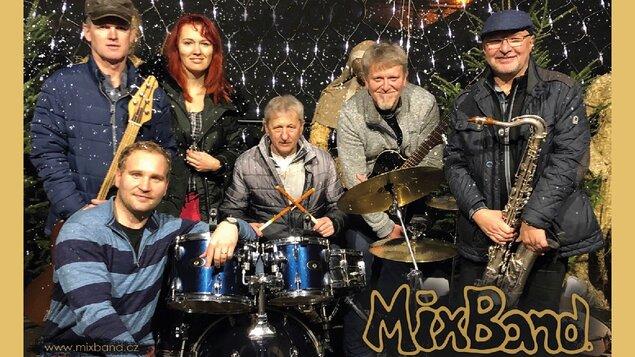 Náměstí 2021 - MixBand + Šufunky Gang