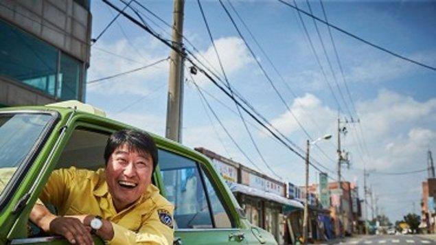 Taxikár