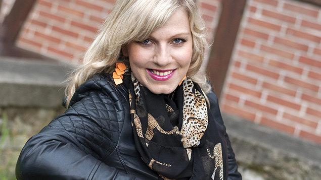 Darina Vrbová & Kvintet