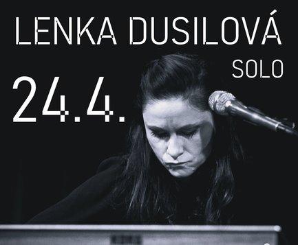 LENKA DUSILOVÁ - SOLO