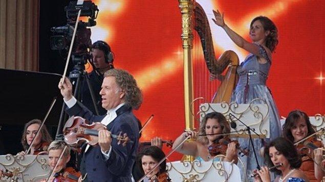 André Rieu - Koncert z Maastrichtu