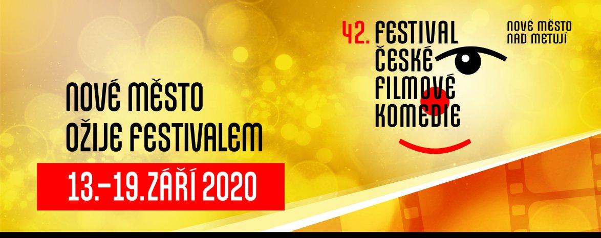 Festival komedie 2020