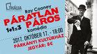 THALIA SZÍNHÁZ - Ray Cooney: Páratlan páros