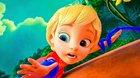 Princezna a dráček - KAŽDOU STŘEDU POHÁDKA - Vstupné pro děti a mládež
