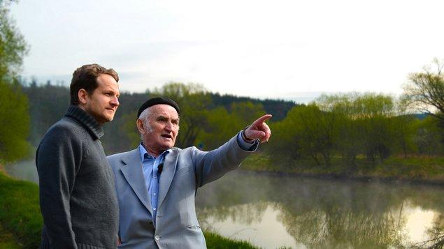 Vltava – Stará a nová řeka