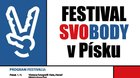 Festival svobody v Písku