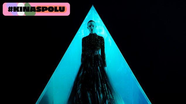 Neon Demon   #kinaspolu