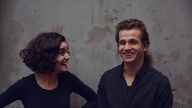 Brigita & Štěpán