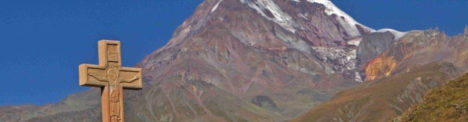 Dálkové treky: nejlepší příběhy z hor