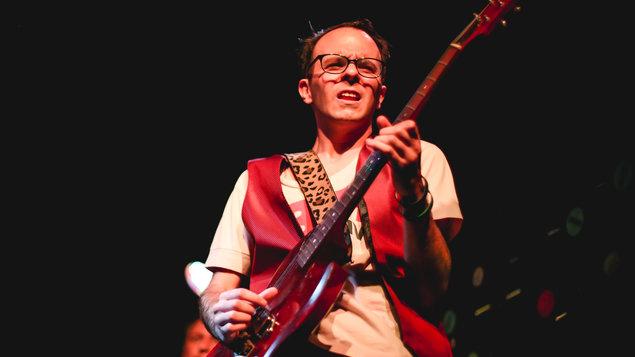 Daniel De Vita (blues - Argentina)