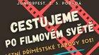 Příměstský tábor při KKC - Juniorfest - Cestujeme po filmovém světě