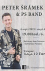 PETER ŠRÁMEK a PS BAND, 04.09.2021