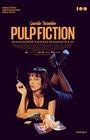Piatok s Tarantinom: Pulp Fiction | V AMFIKU