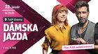 DÁMSKA JAZDA - Príliš osobná známosť (slovenská verzia)