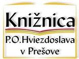 Krajská knižnica P. O. Hviezdoslava v Prešove
