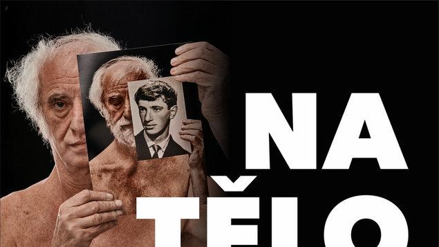 Na tělo: Obyčejný svět neobyčejného muže - projekce za účasti Jindřicha Štreita + výstava jeho fotoplakátů