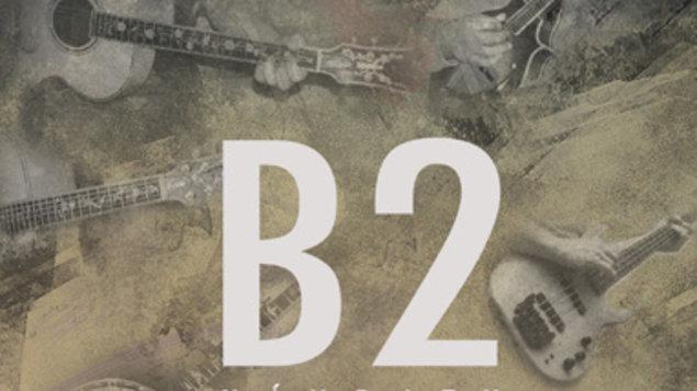 B2 Krst CD NÁVRATY