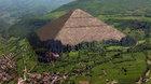 Nově objevené pyramidy v Bosně - Záhady bosenských pyramid