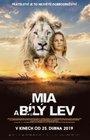Mia a bílý lev - BABYBIO