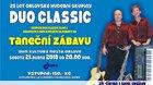 25 let Orlovské hudební skupiny  DUO CLASSIC