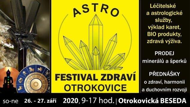 ASTRO festival zdraví