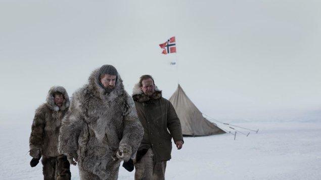 Amundsen (#VašeKino)