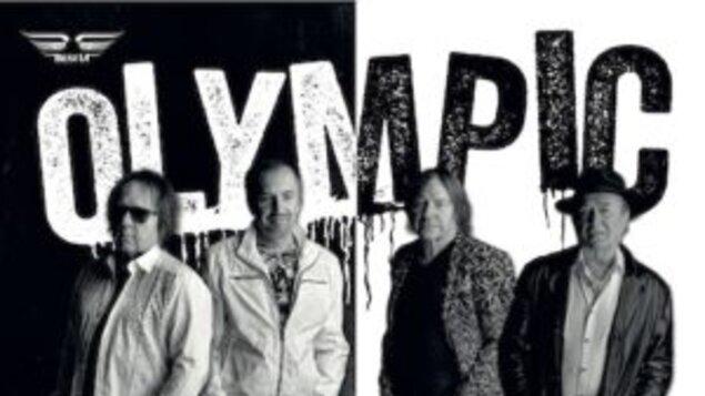 OLYMPIC TOUR 2020- ZRUŠENO