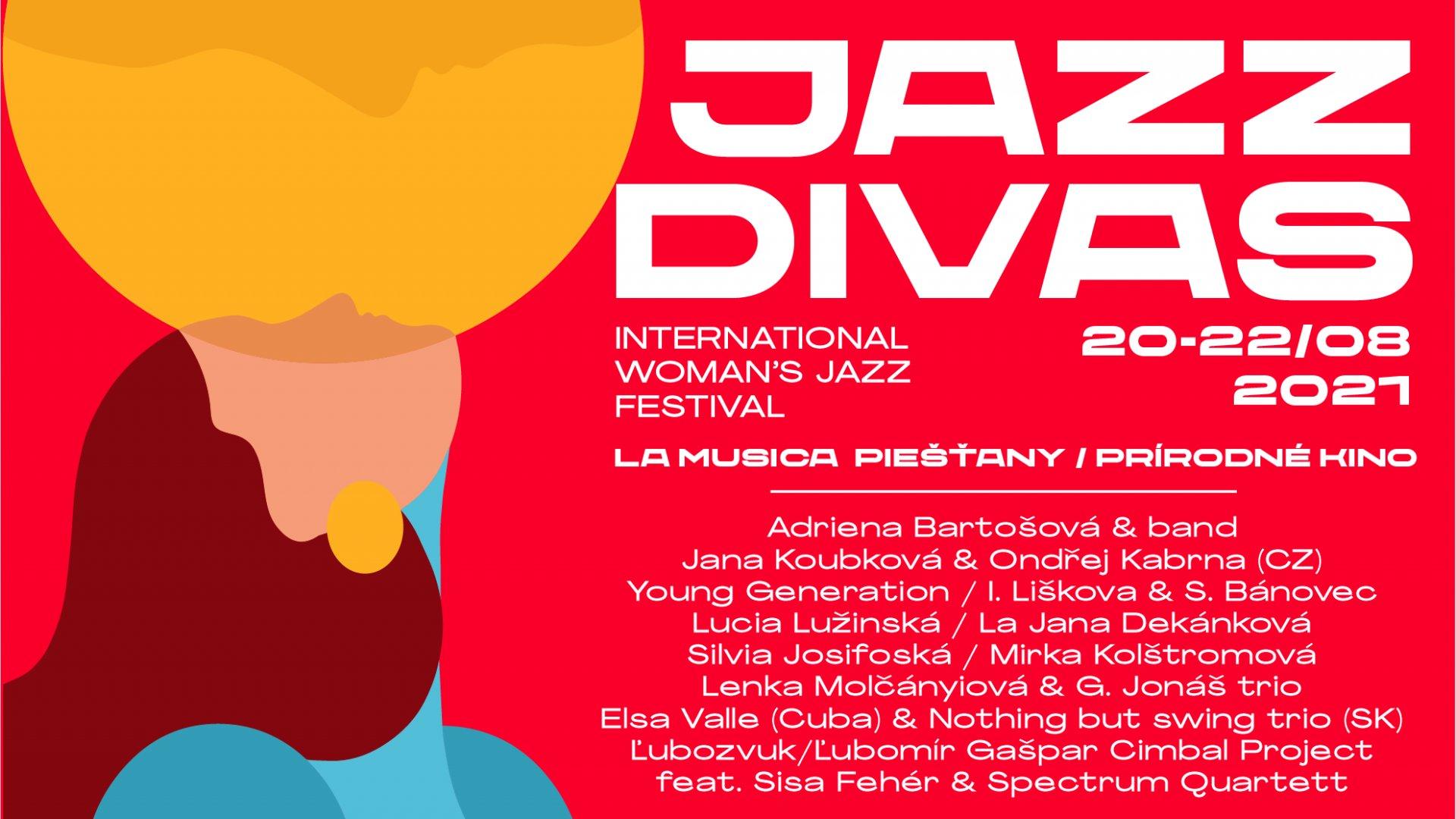 JazzDivas