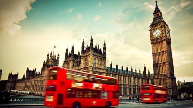 Cestovatelský večer - Londýn