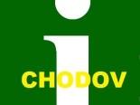 Infocentrum Chodov