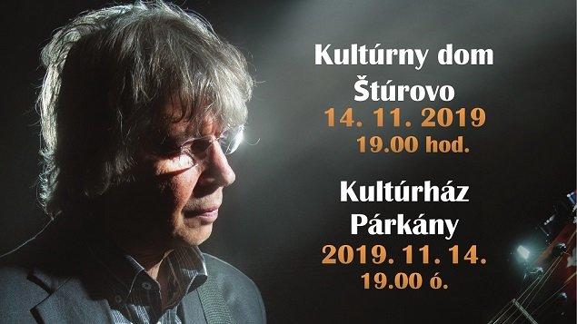 Bródy János, 2019.11.14.
