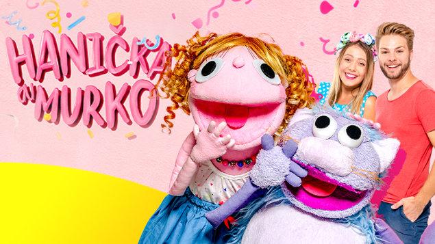 Hanička a Murko