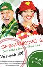 Spievankovo 6