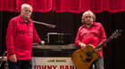 Senior večer 2021 ~ Johny Band