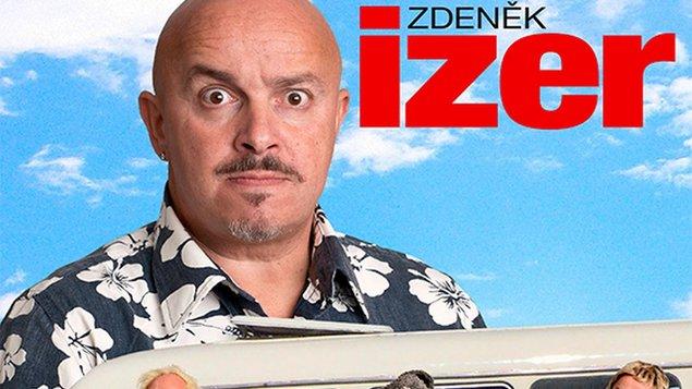 """""""Na plný coole"""" - Zdeněk Izer"""