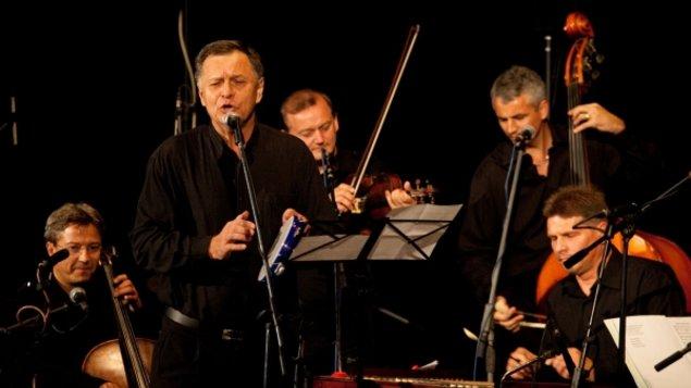 RABIGABI a.G - Koncert k Mezinárodnímu dni památky obětí holocaustu