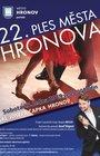 22. PLES MĚSTA HRONOVA