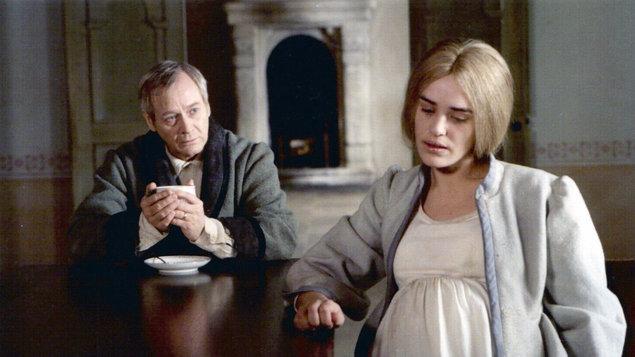 Scandi: Fanny a Alexander