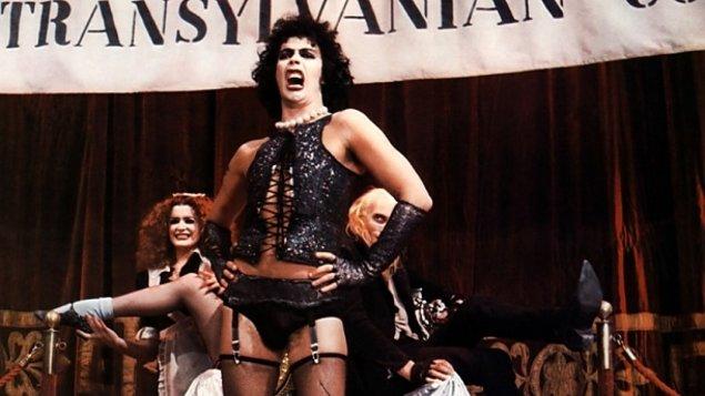 Rocky Horror Picture Show - PROJEKT 100 - Muzikál