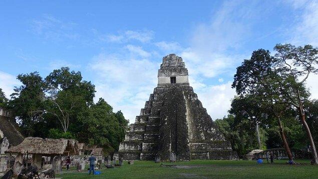 ZRUŠENO >> Salvador, Guatemala, Mexiko, Belize
