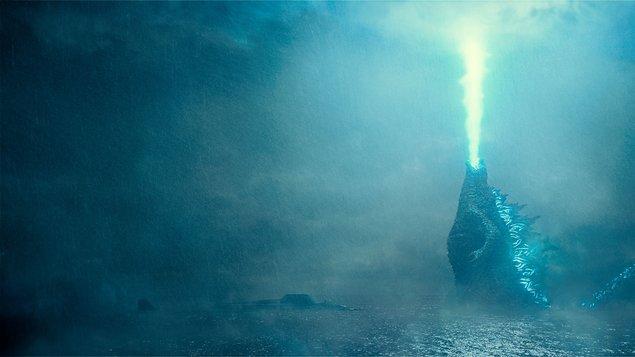 GODZILLA II: Kráľ monštier - Godzilla 2. – A szörnyek királya