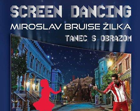 SCREEN DANCING