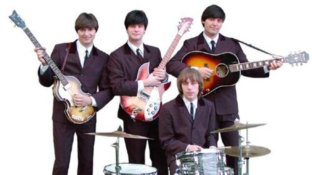 Beatles v parku - předprodej od 14. 6. 2021