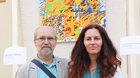 Vernisáž výstavy: Andrej Botek a Zuzana Augustínová - Boteková