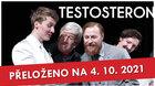 Testosteron ~ Divadlo Na Fidlovačce  C 